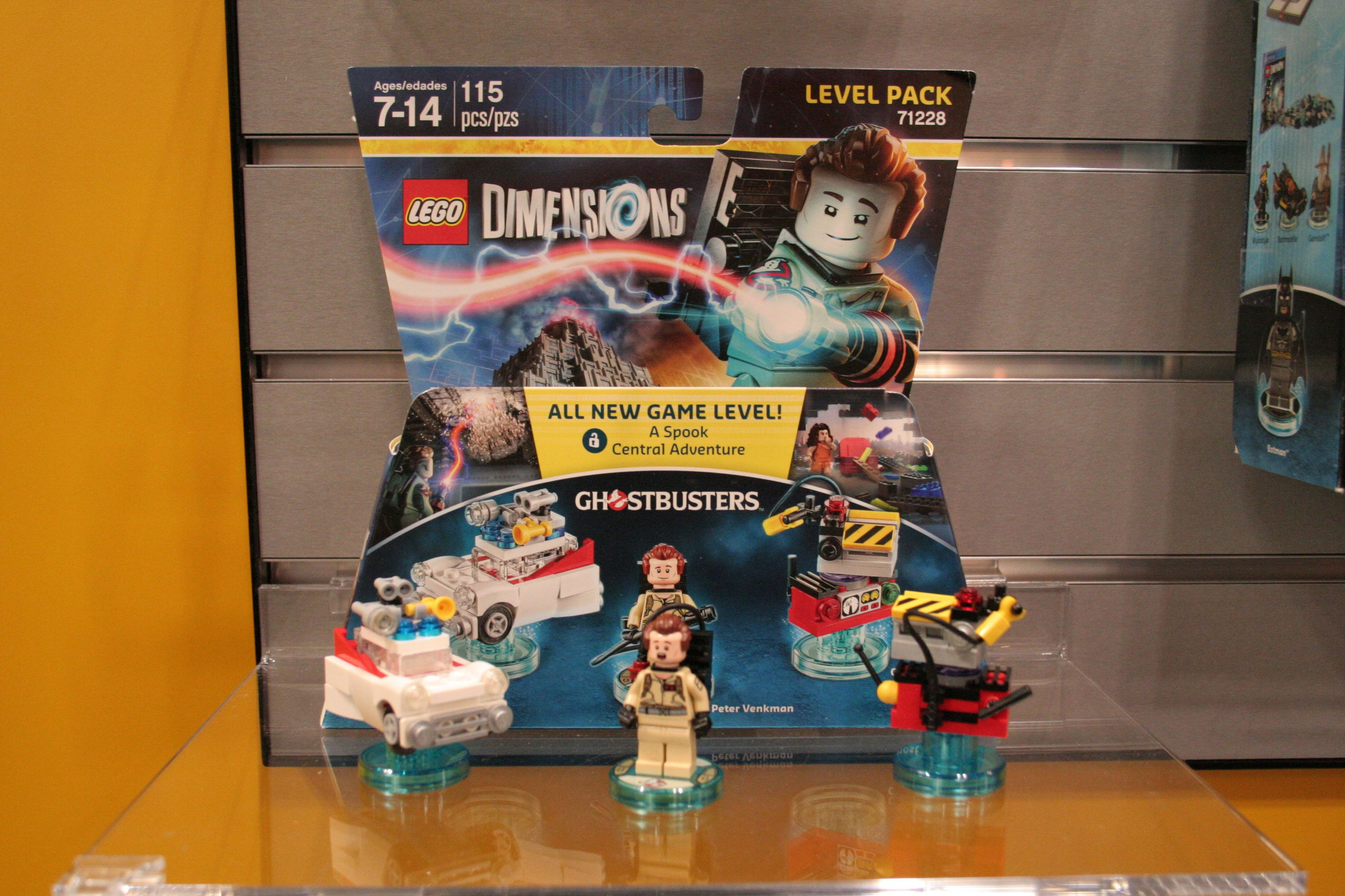LEGO Dimensions Trailer Adds Harry Potter, Sonic, and More | Collider