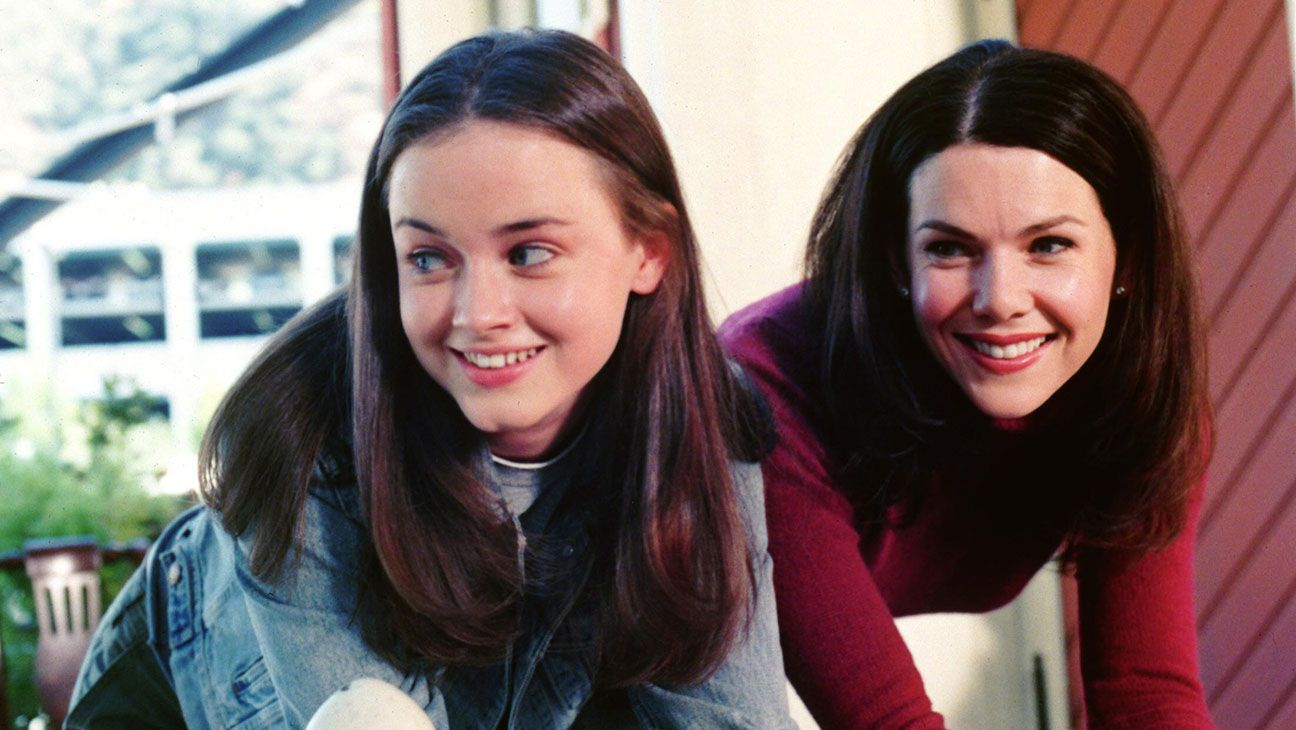 'Gilmore Girls' Netflix Revival: Jared Padalecki And David Sutcliffe Casting Confirmed