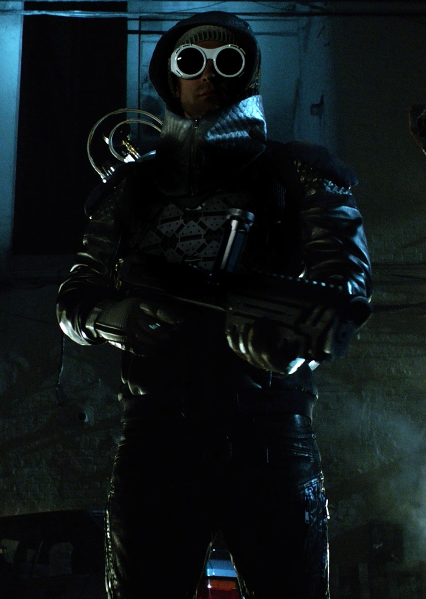 'Gotham' Villain of th...