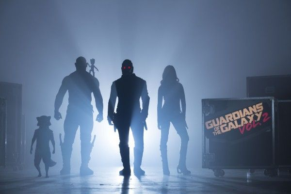 guardians of the galaxy 2 ravagers