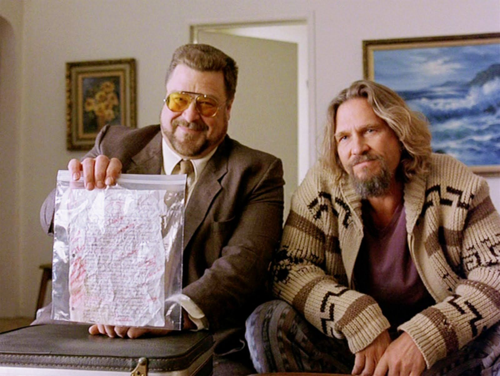 Jeff Bridges Approves Of Two Big Lebowski Sequels Collider
