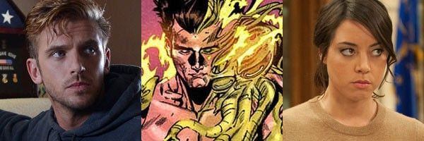 legion-tv-series-cast-dan-stevens-aubrey-plaza-marvel-fx