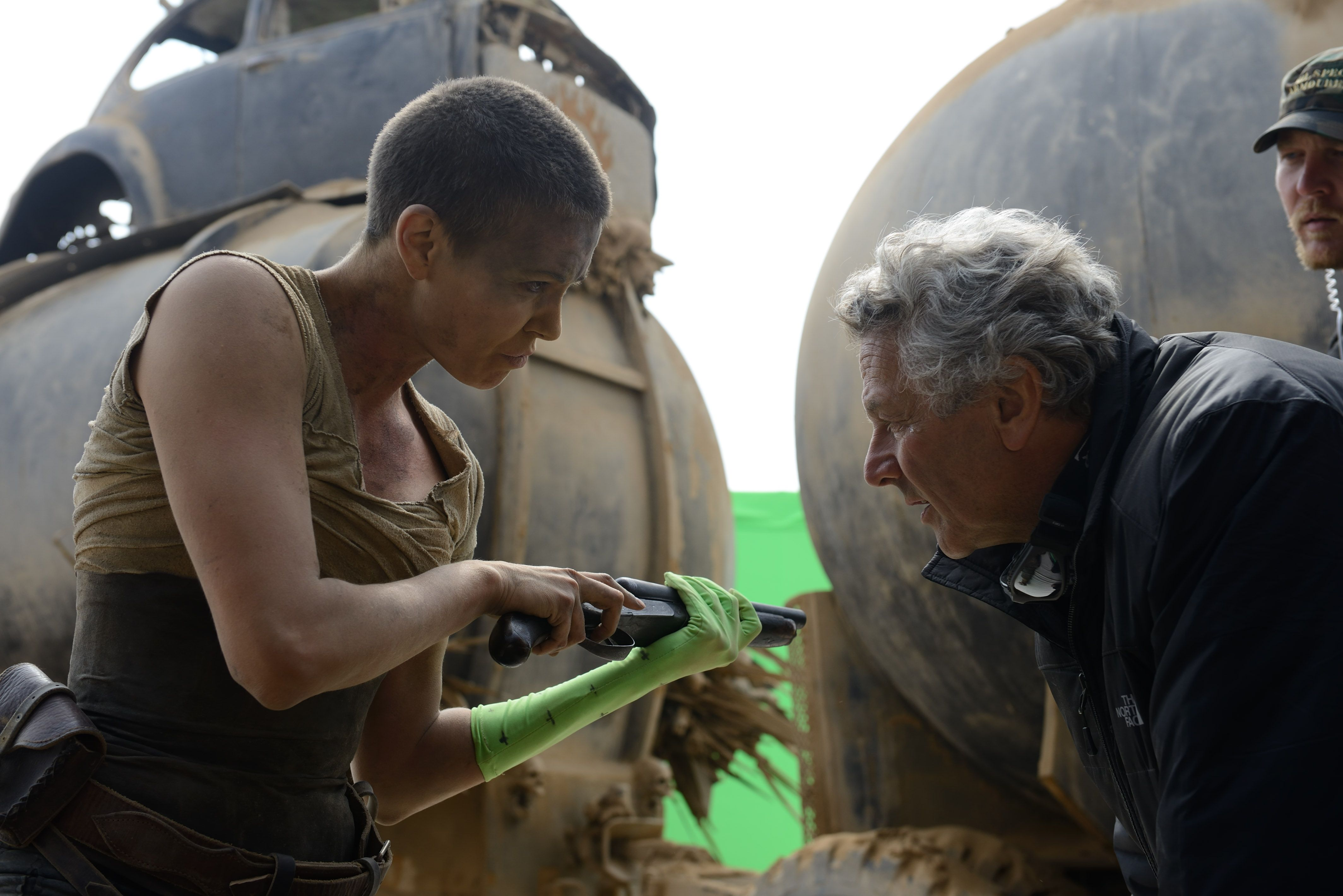best loved 7a290 e1691 mad-max-fury-road-george-miller-charlize-theron