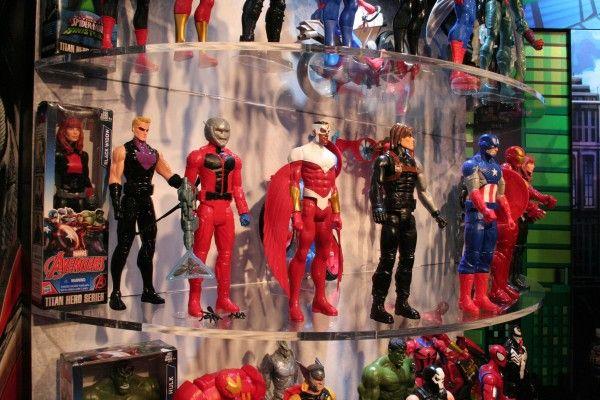 marvel-figures-hasbro-toy-fair