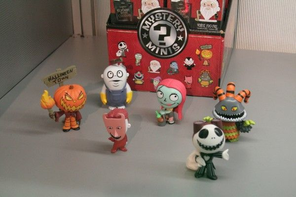 nightmare-before-christmas-minis-funko-toy-fair