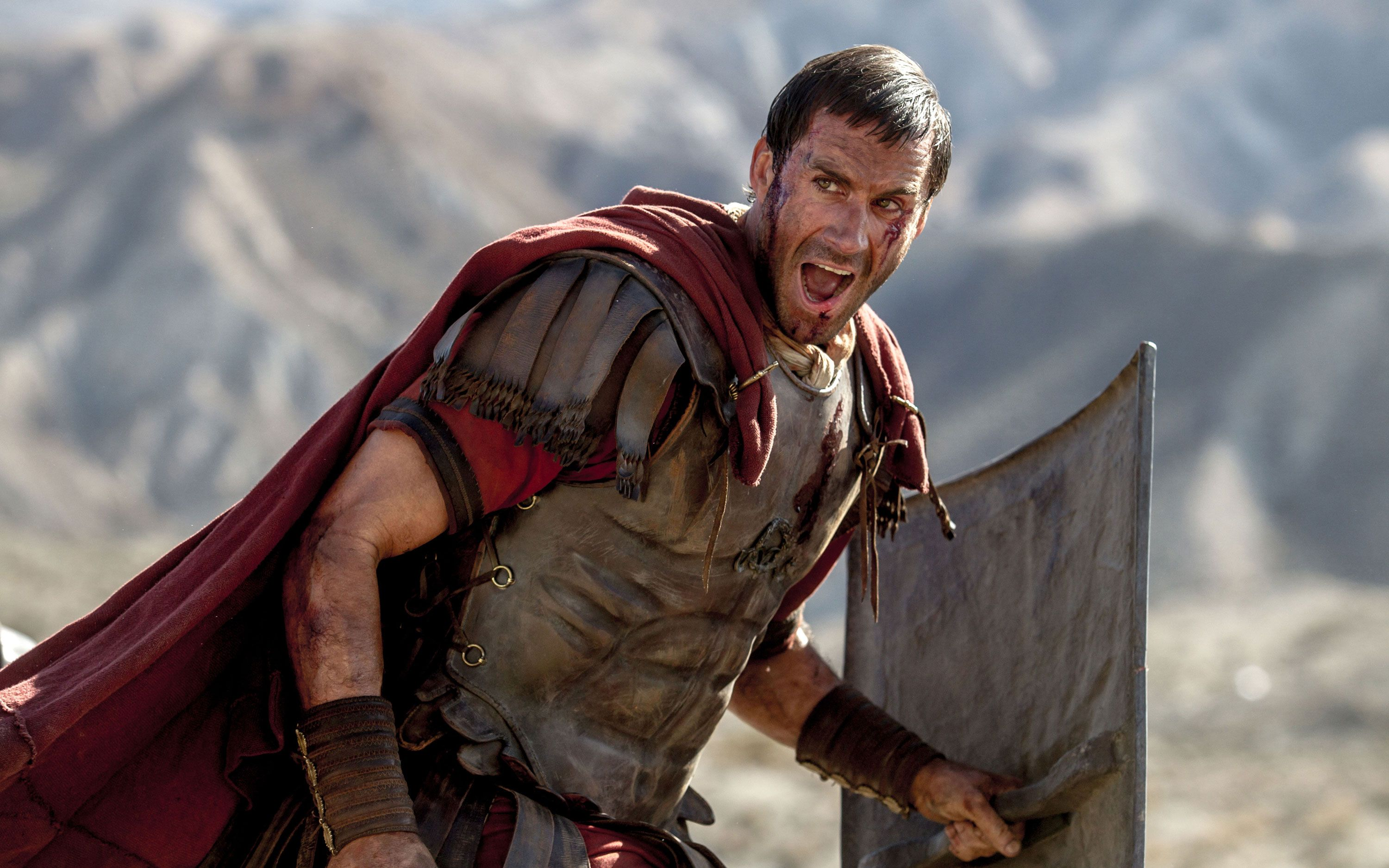 Joseph Fiennes on Playing Detective in the Biblical Epic 'Risen ...