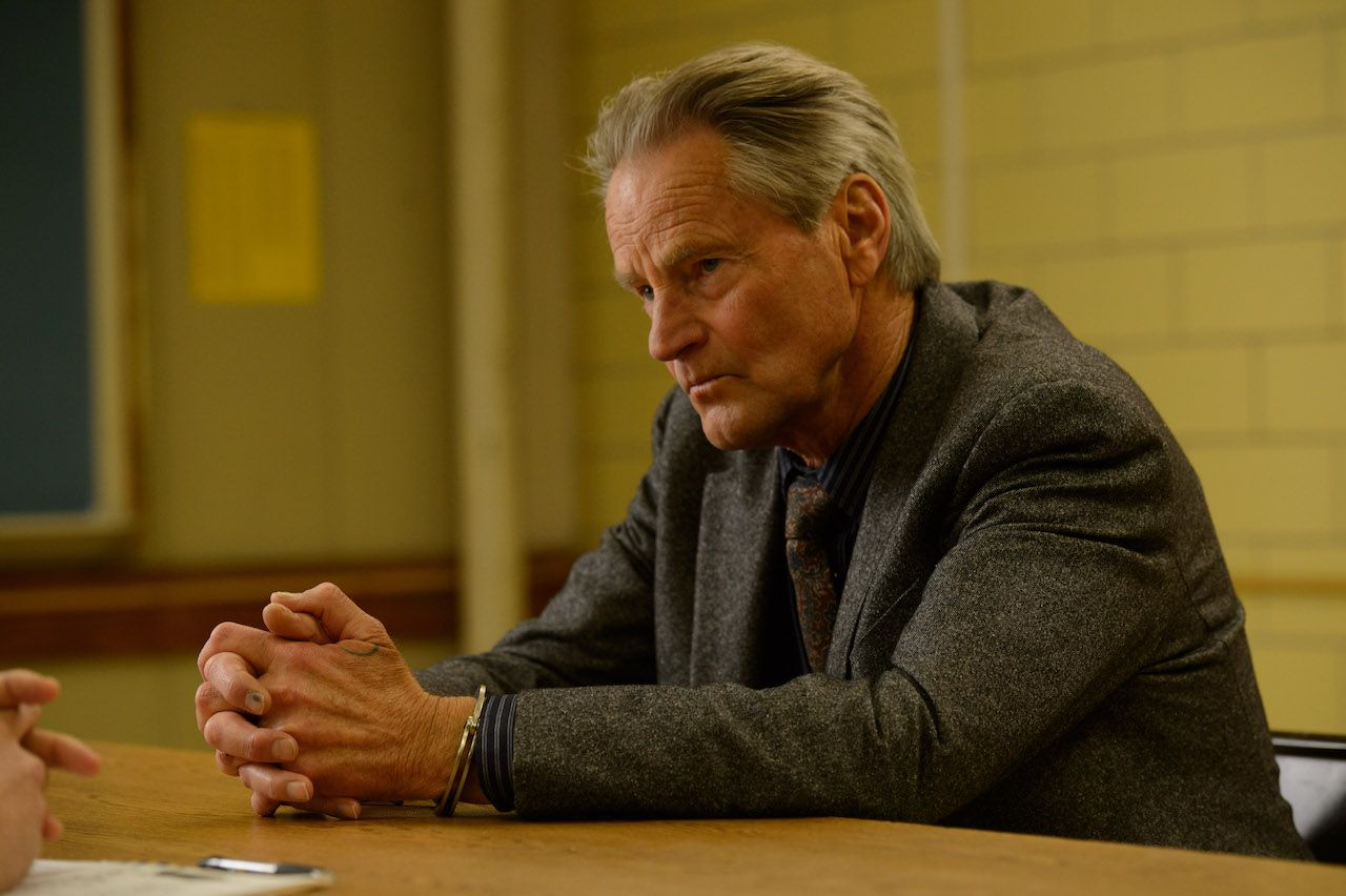 Actor, playwright Sam Shepard dies at Kentucky home