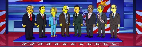 simpsons-presidential-debate