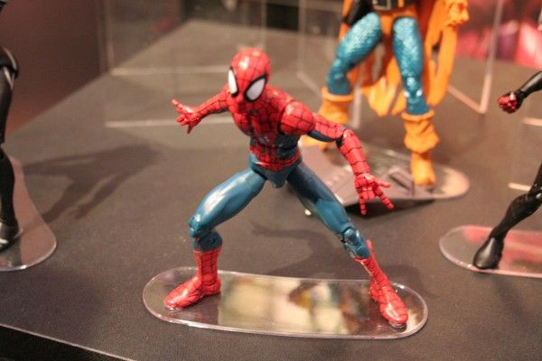 spider-man-figures-hasbro-toy-fair-peter-parker