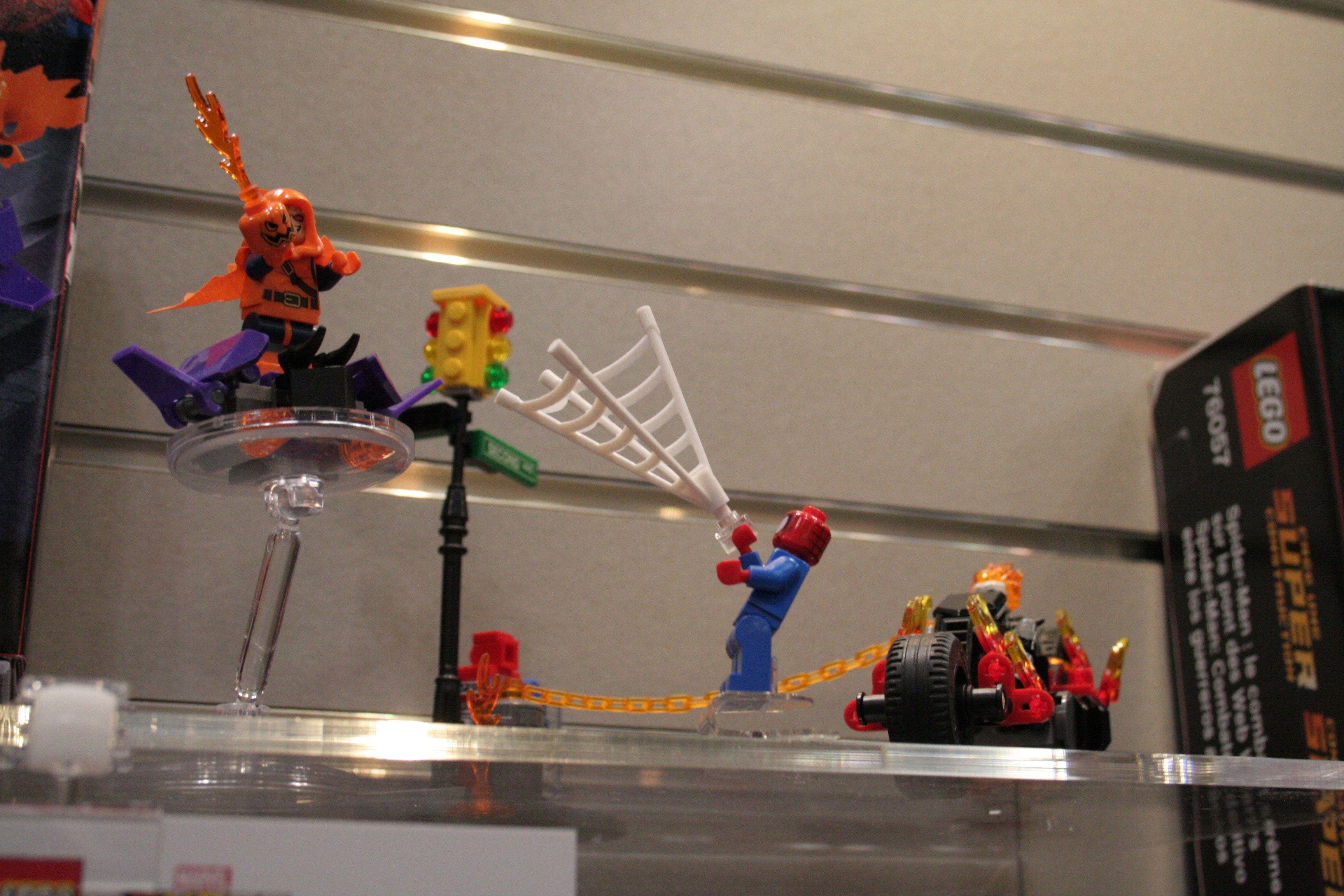 Lego Batman 2 All Characters Toys Batman vs Superman, Ca...