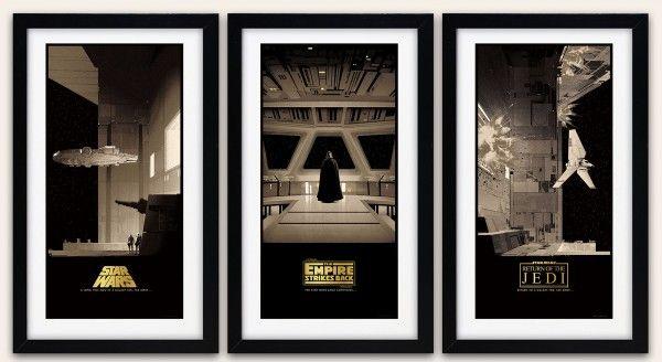 star-wars-saga-matt-ferguson-regular-framed