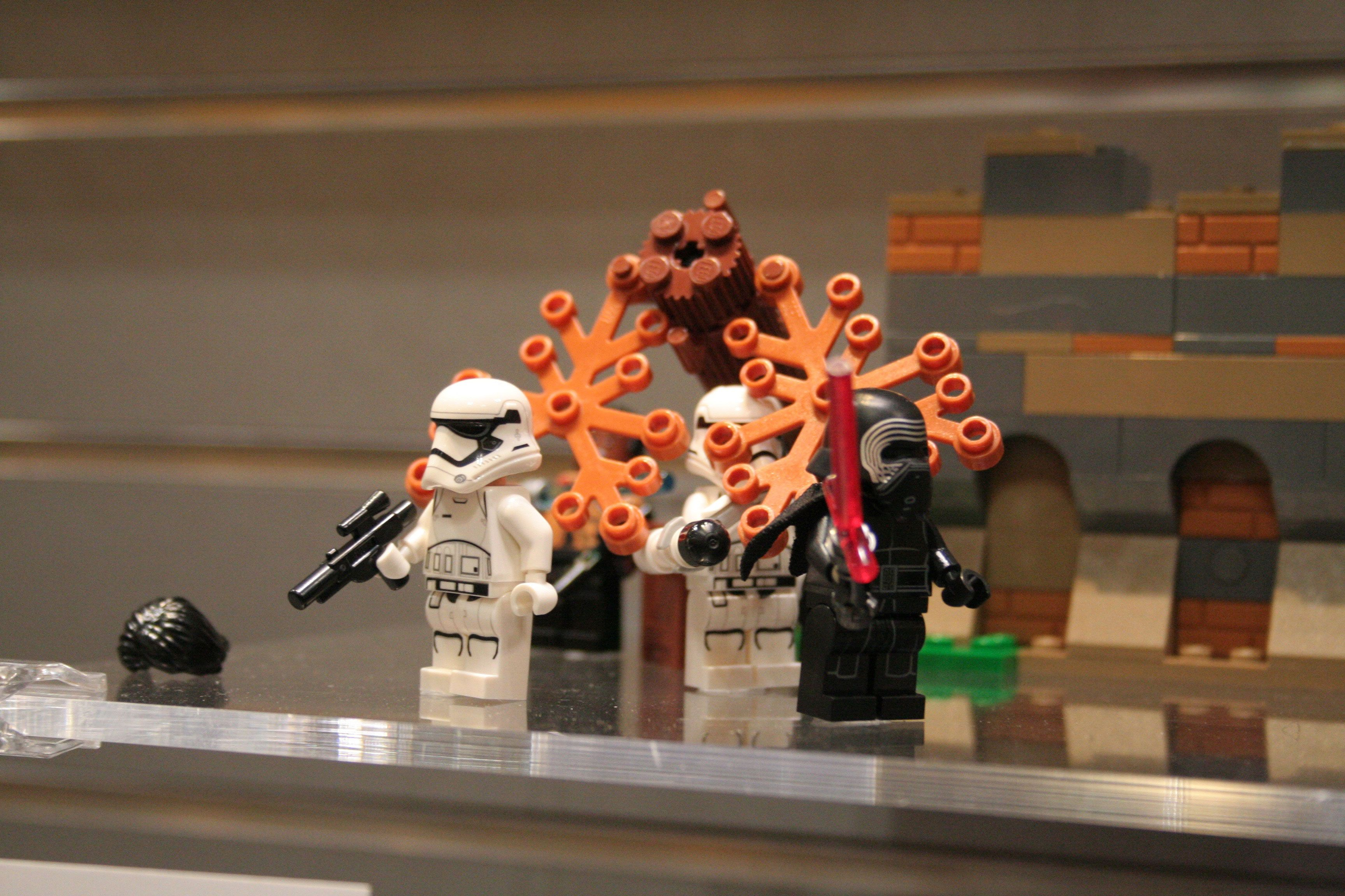 star wars the force awakens lego sets unveiled at toy fair collider