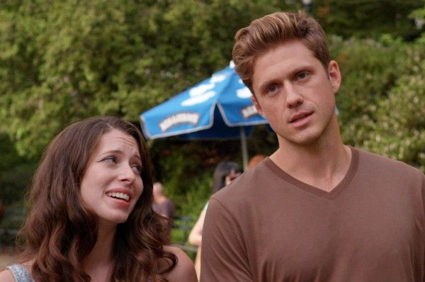 stereotypically-you-aaron-tveit-lauren-miller-rogen