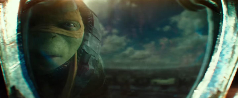 Crane Tmnt Toys : Ninja turtles images reveal krang technodrome