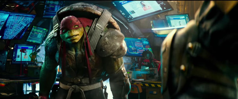 Teenage Mutant Ninja Turtles 2 New Trailer Announced Collider