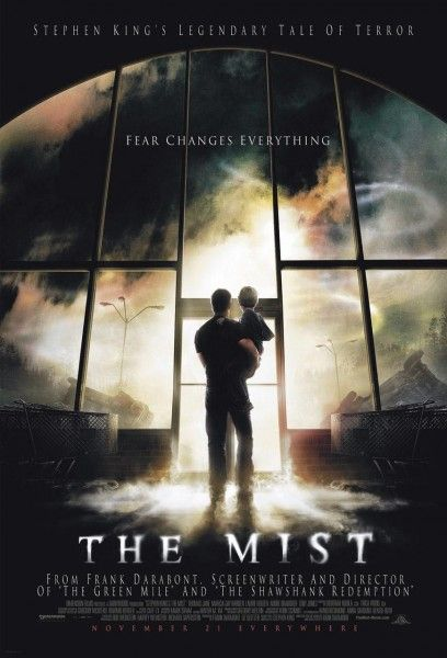 the-mist-poster
