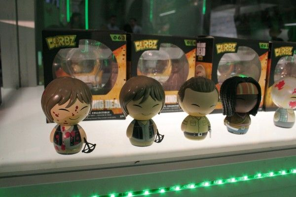 the-walking-dead-dorbz-funko-toy-fair