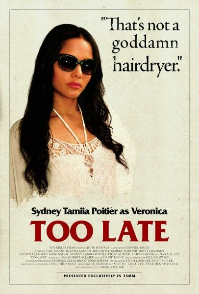 too-late-poster-veronica