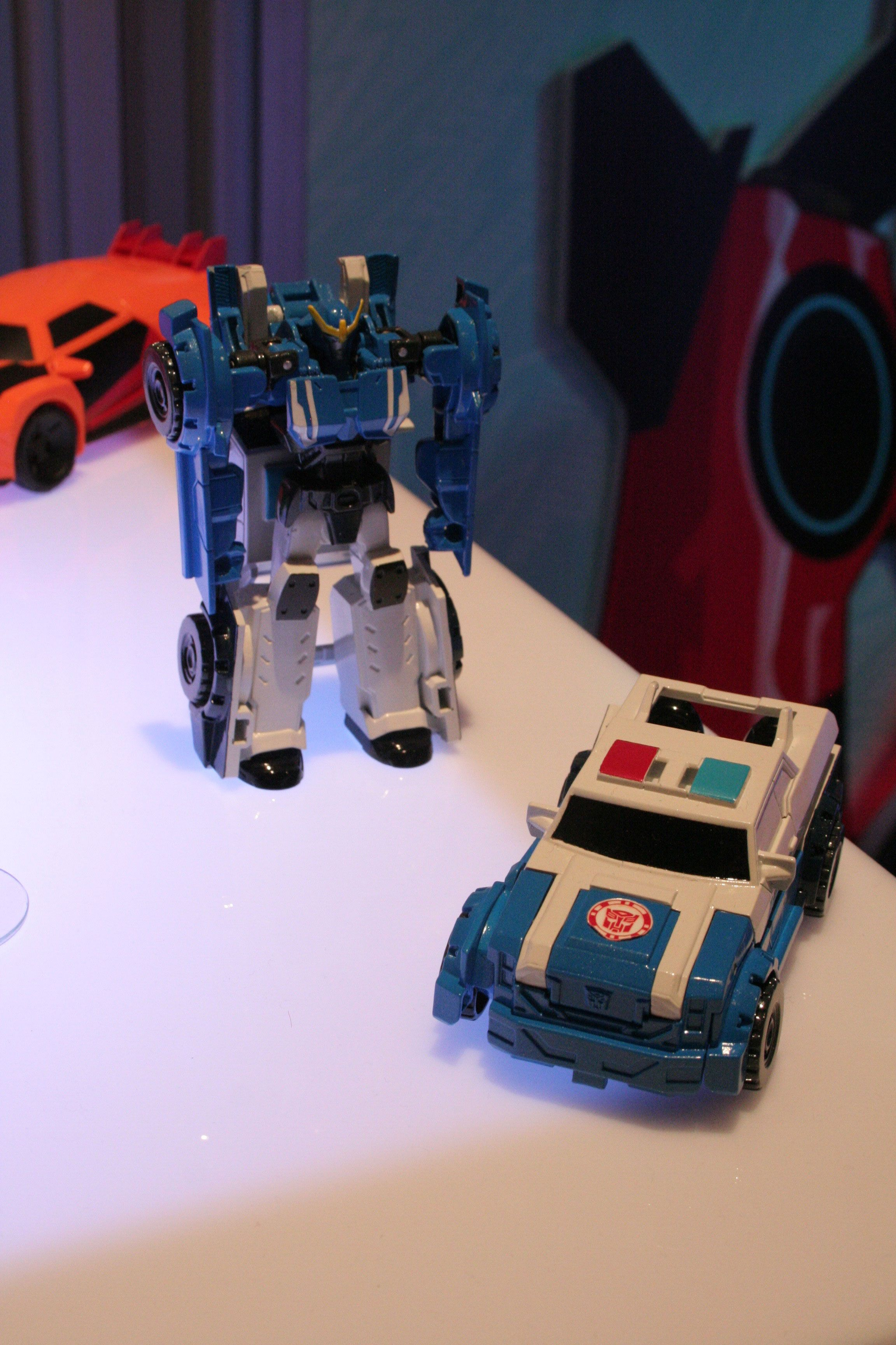 Transformers, Moana Images from Toy Fair 2016 | Collider