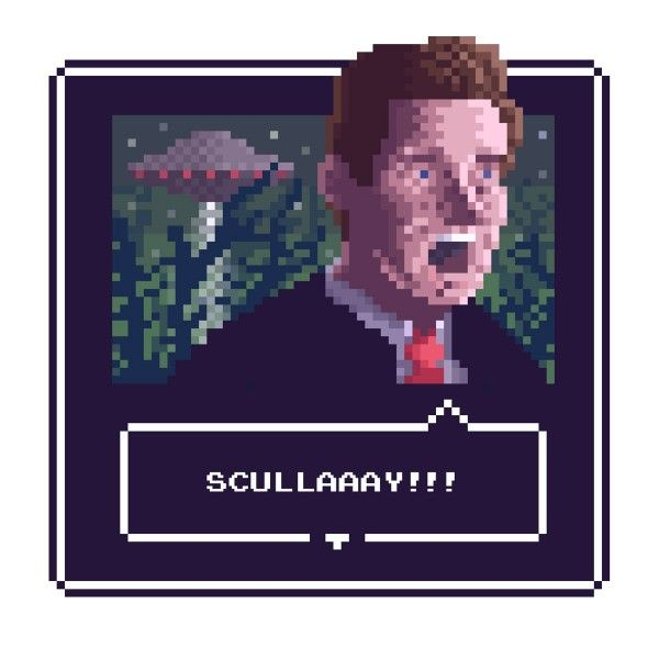 x-files-art-show-iam8bit-alex-griendling