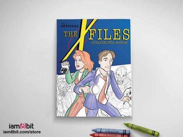 x-files-coloring-book-iam8bit-1