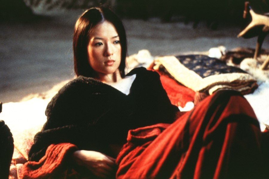 the making of crouching tiger hidden dragon