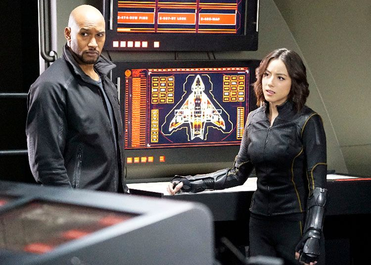 Agents Of SHIELD Star Says Marvel Doesn't Care About Show