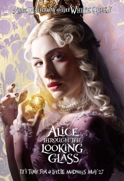 alice-through-the-looking-glass-anne-hathaway-poster
