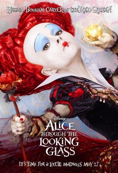alice-through-the-looking-glass-helena-bonham-carter-poster