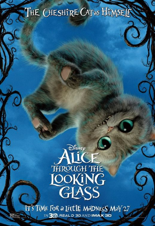 Alice Through The Looking Glass James Bobin Talks Sequel