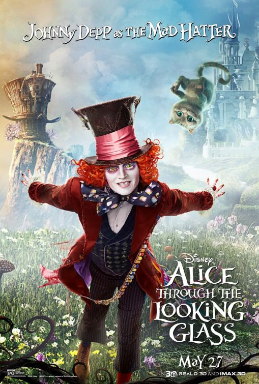 alice through the looking glass essay Alice's adventures in wonderland, through the looking glass and what alice found there 3320 words | 14 pages became young again by their acquaintance.