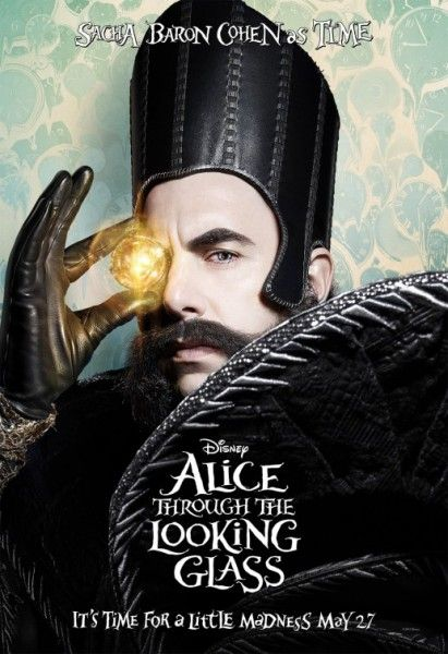 alice-through-the-looking-glass-sacha-baron-cohen-poster