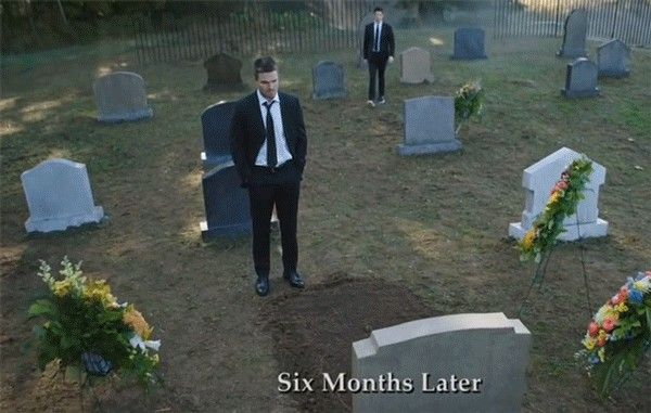 arrow-season-4-grave