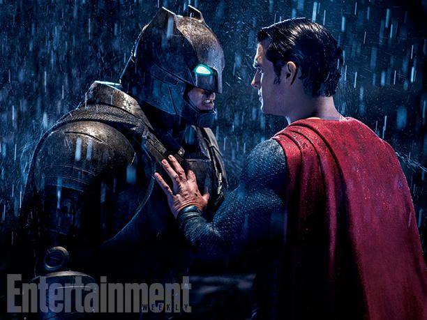 wiki batman superman dawn justice