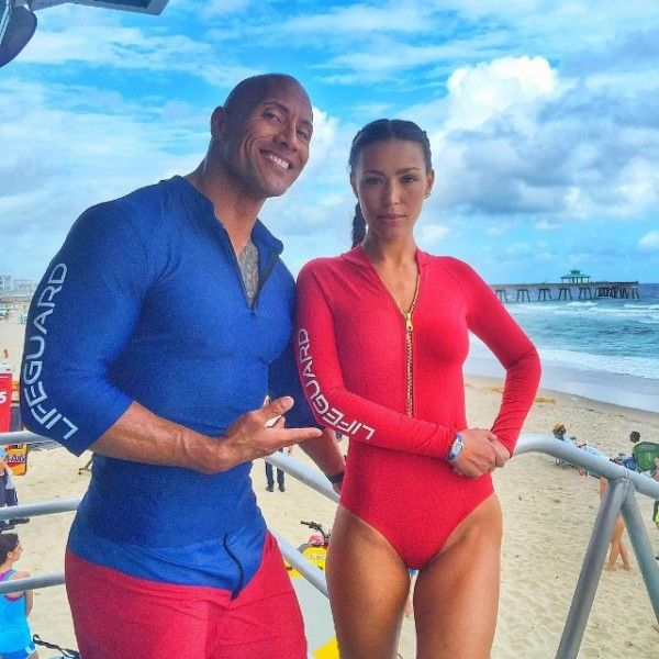 baywatch-dwayne-johnson-ilfanesh-hadera