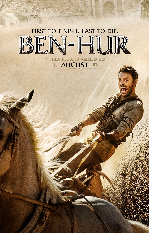 In the Name of Ben Hur –  În Numele lui Ben Hur (2016)