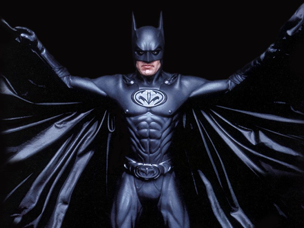 Which live action batman costume is the best poll - Super batman movie ...