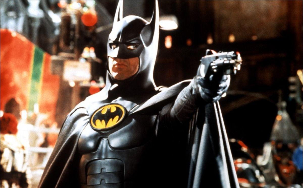 Why Tim Burton's Batman Has the Best Bruce Wayne | Collider
