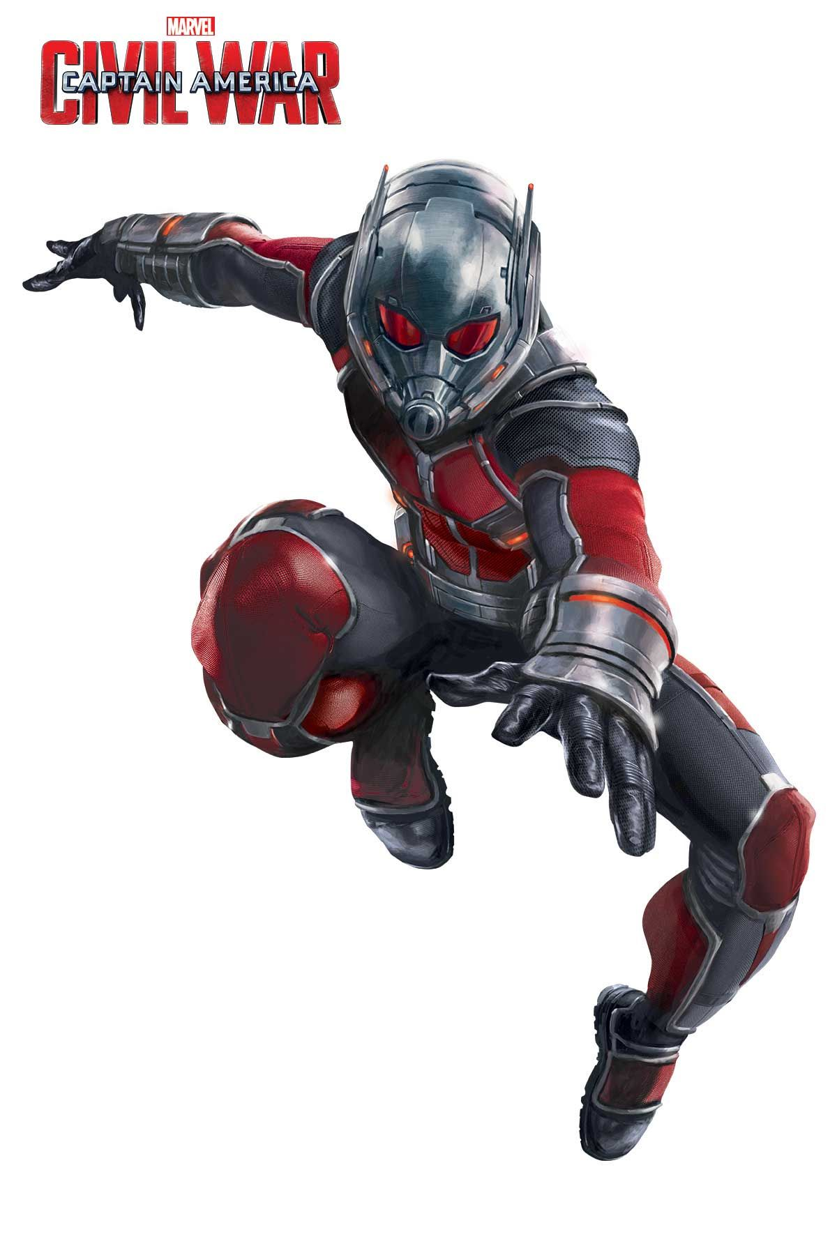 ant man - photo #9