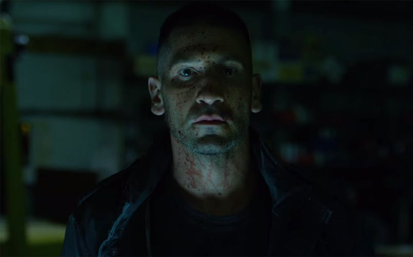 The Punisher Movies: Frank Castle's History on the Big Screen | Collider