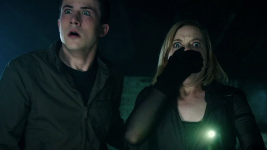 Don't Breathe Review: More Wicked Brutality from Fede ...