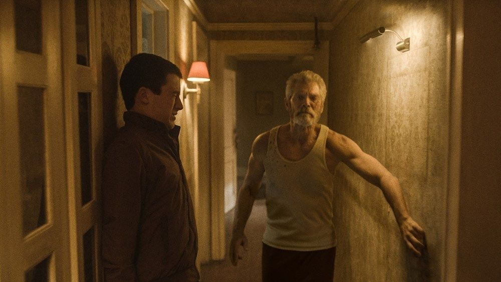 Don't Breathe Review - 4