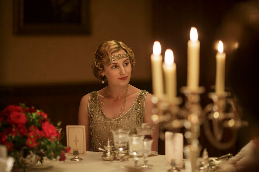 'Downton Abbey' Movie Gets Go-Ahead, With Series Cast Returning