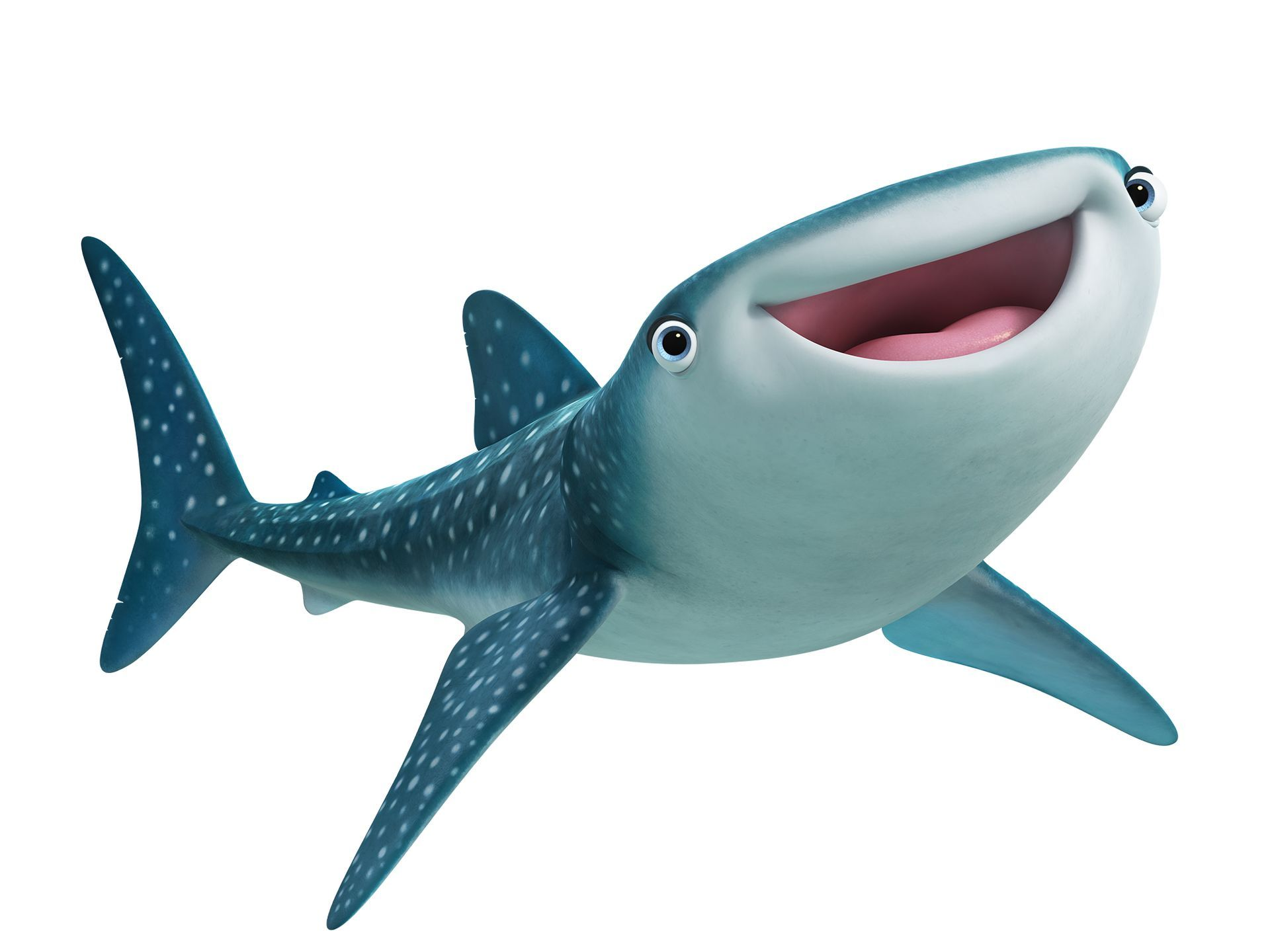 Finding dory images reveal all new animated animals collider for Immagini dory