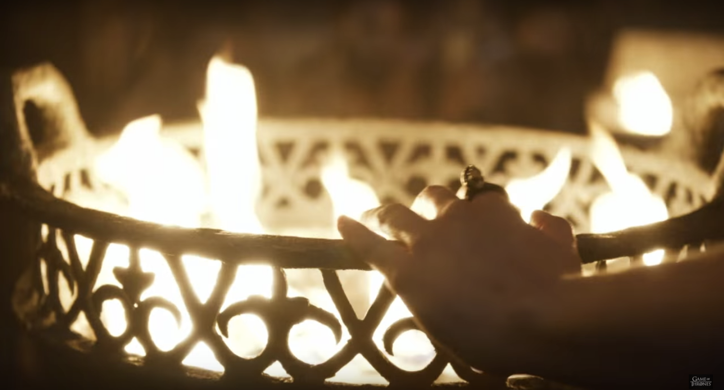 game of thrones season 6 trailer features jon snow