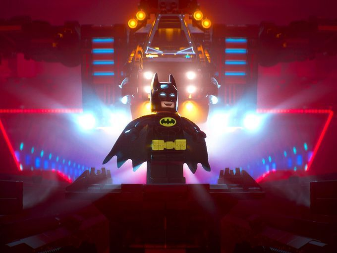 The LEGO Batman Movie: Free Tickets to IMAX Screening | Collider