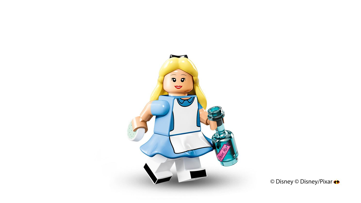 LEGO Disney Minifigures Images Revealed | Collider