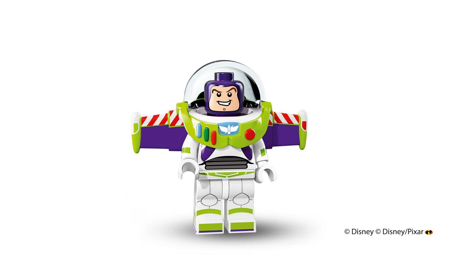 lego disney minifigures images revealed collider