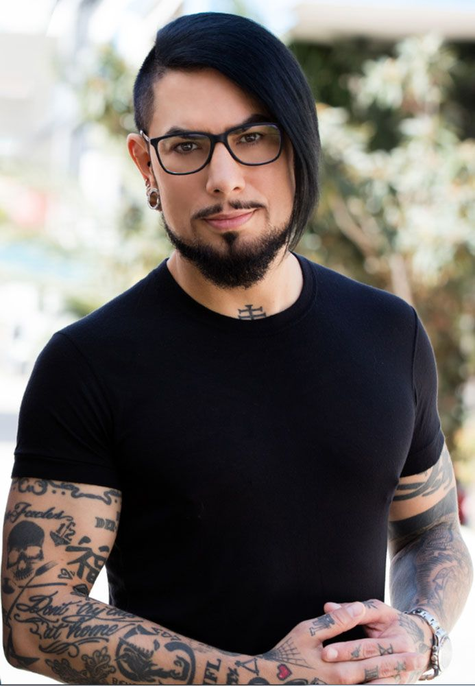 Image result for dave navarro wife 2016
