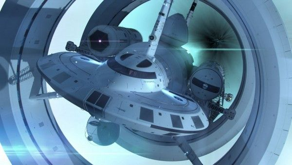 nasa starship enterprise - photo #8